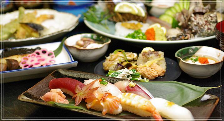 フランス人の好きな日本食、嫌いな日本食②