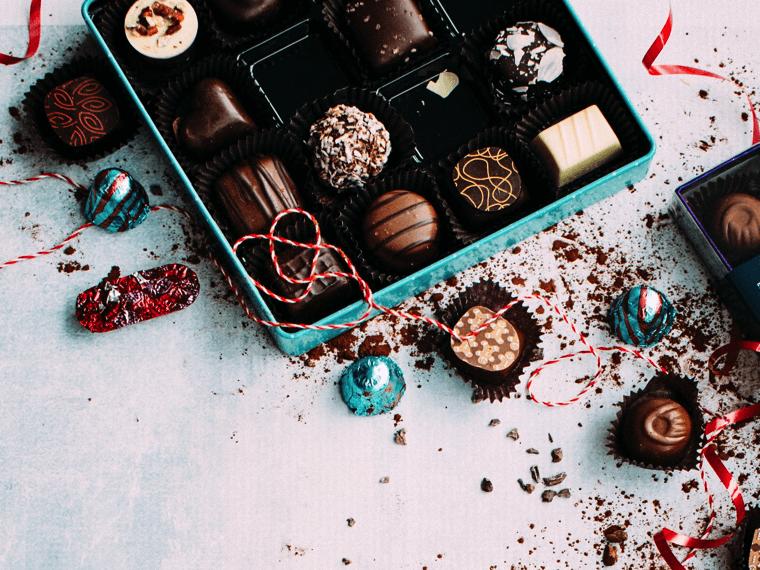 フランス人はチョコレートが欠かせない!