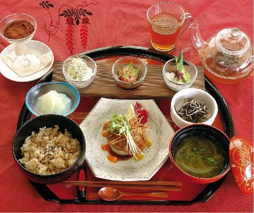 フランスで日本食素材が手に入りやすい理由|マクロビオティック