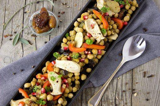 ひよこ豆、フランス庶民の美味しい味方