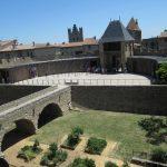 カルカソンヌ コンタル城を100%楽しむための観光ガイド