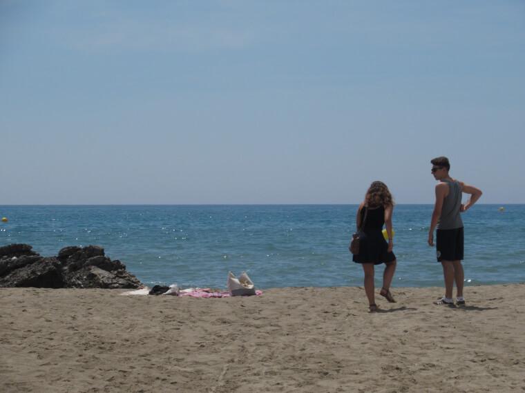 フランスで夏といえばヌーディストビーチ