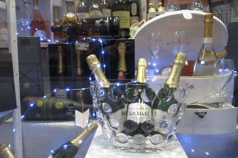 フランスの新年の祝い方