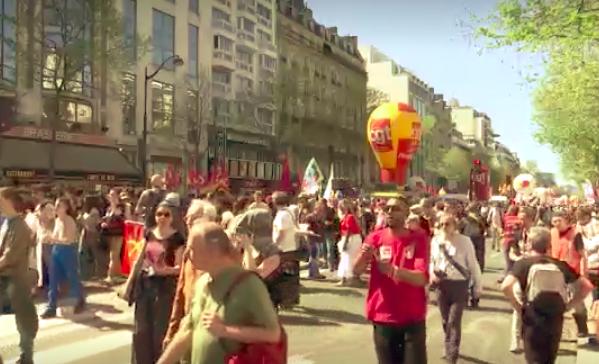 フランスでストが多い理由2019|革命の国便り