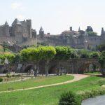城塞都市 カルカソンヌの絶景·見所·注意点をガイドが徹底解説