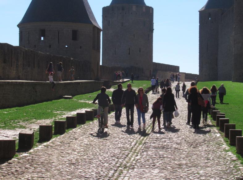 フランス現地発の大型観光サイトで旅情報を手に入れよう!